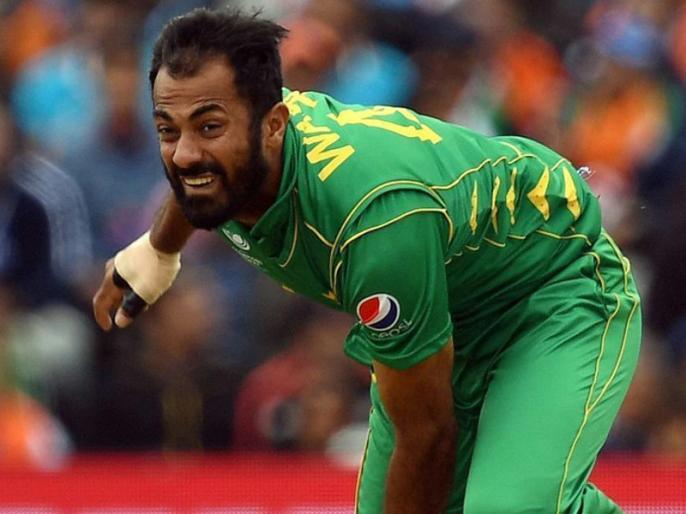 Wahab Riaz Takes Indefinite Break From Red-ball Cricket   इस पाकिस्तानी तेज गेंदबाज ने टेस्ट क्रिकेट से लिया अनिश्चितकालीन ब्रेक, वनडे-टी20 पर करेंगे फोकस