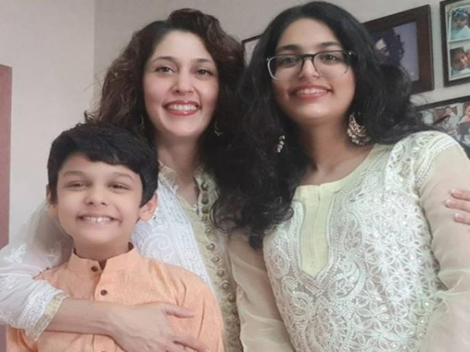 Wajid Khan wife Kamalrukh alleges in-laws forced her to convert to Islam and her child future dark | दिवंगत संगीतकार वाजिद खान की पत्नी का एक और खुलासा, कहा- छीना जा रहा मेरे बच्चों का अधिकार