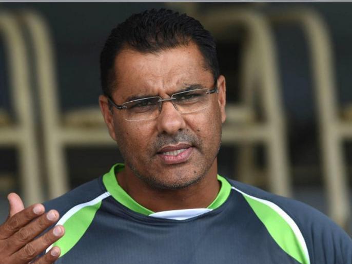 Pakistan must bring their 'A' game and take early wickets against India, says Waqar Younis | World Cup: वकार युनूस का पाकिस्तान टीम को सुझाव, बताया कैसे प्रदर्शन से मिलेगी भारत के खिलाफ जीत