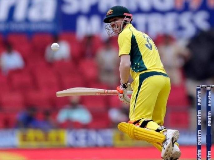 David Warner makes peace with Ashes struggles after Shield ton | क्रिकेट मैदान पर डेविड वॉर्नर का जलवा, 18 चौकों की मदद से ठोके 125 रन
