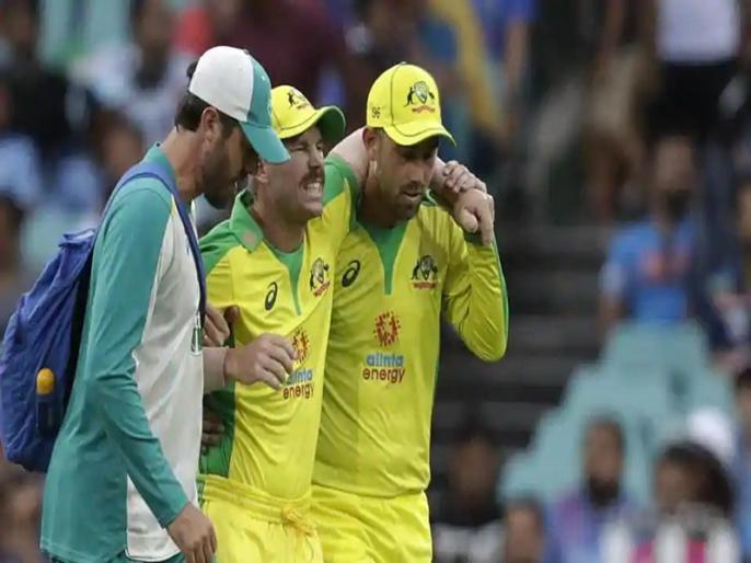 darcy Short will join the Australia squad as a replacement for the injured David Warner for the T20I series | INDvsAUS: ऑस्ट्रेलिया को बड़ा झटका, चोट की वजह से डेविड वॉर्नर बाहर, इस विस्फोटक खिलाड़ी को मिली जगह