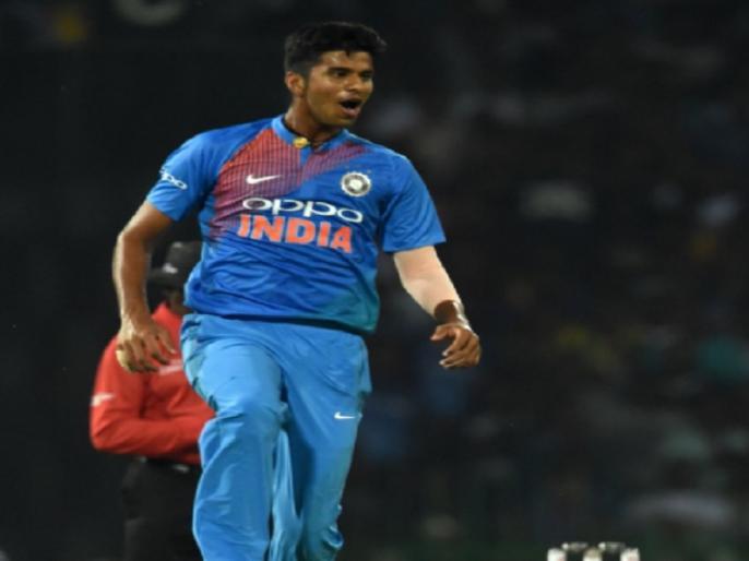 india beat bangladesh by 17 runs to enter final nidahas trophy t20 tri series | Nidahas Trophy 2018: रोहित शर्मा की फिफ्टी के बाद सुंदर की फिरकी ने किया कमाल, भारत फाइनल में