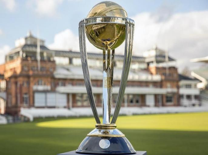 World Cup 2019: 10 million doller prize pot for ICC Men's tournament | World Cup 2019 में बरसेगा पैसा, विजेता टीम को मिलेंगे इतने लाख डॉलर