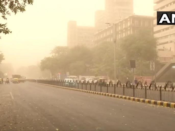 Delhi has received the lowest rainfall in ten years so far in August | Weather Report: दिल्ली में अब तक अगस्त में दस वर्षों में सबसे कम बारिश हुई