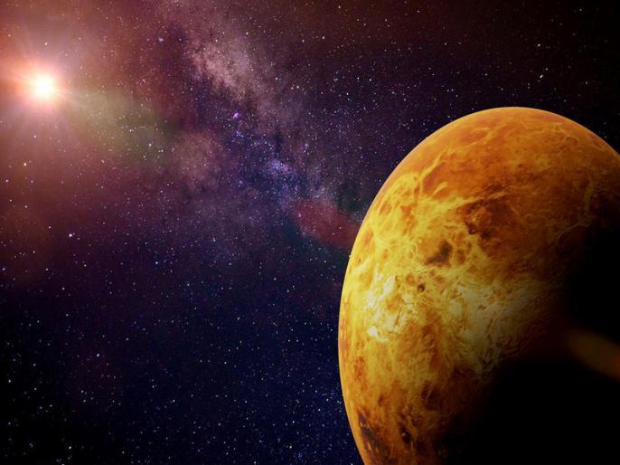 Giant pattern discovered in clouds of Venus | मंगल नहीं बल्कि इस बार शुक्र ग्रह में मिला कुछ ऐसा, वैज्ञानिक भी रह गए हैरान
