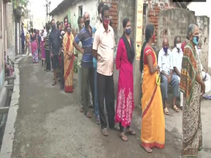 West Bengal Elections 2021 Voting for sixth phase in 43 constituencies across 4 districts | पश्चिम बंगाल में छठे चरण का मतदान, 43 सीटों पर हो रही है वोटिंग, 306 उम्मीदवार मैदान में