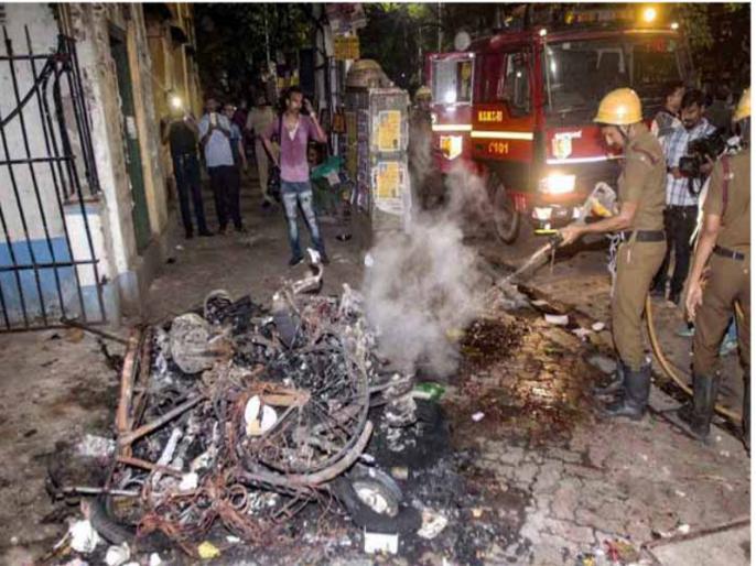 lok sabha election: west bengal clash, Wounded Democracy in Violent Politics | ललित गर्ग का ब्लॉगः हिंसक राजनीति में जख्मी लोकतंत्र
