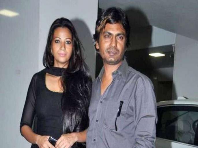 Nawazuddin Siddiqui estranged wife reacts to his niece sexual harassment allegations against his brother   भतीजी के यौन उत्पीड़न के आरोप पर सामने आया नवाजुद्दीन सिद्दीकी की पत्नी का रिएक्शन, कहा- मैं अकेली नहीं हूं