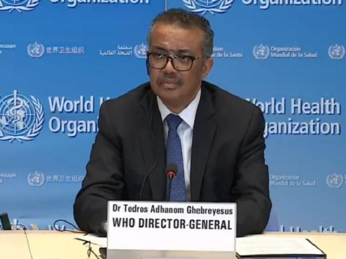 WHO Director-General Tedros Adhanom Ghebreyesus expresses regret over ban on grant to WHO | Coronavirus: ट्रंप ने रोकी WHO की दी जाने वाली अनुदान राशि, टेडरोस ने अफसोस जताया, ईरान बोला- अमेरिका लोगों को मारता है
