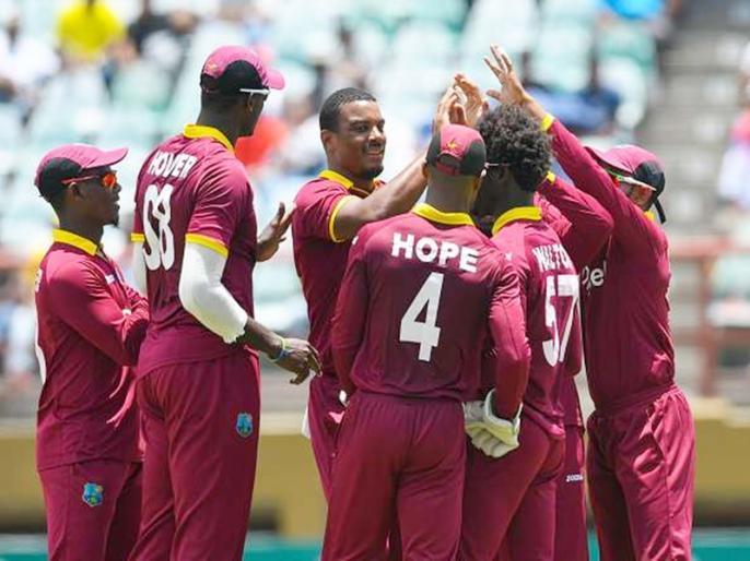 West Indies cricket in 'ICU' due to pandemic, says chief Ricky Skerritt | आर्थिक संकट से जूझ रहा वेस्टइंडीज क्रिकेट, संकट से उबरने के लिए जल्द होगी कटौती शुरू