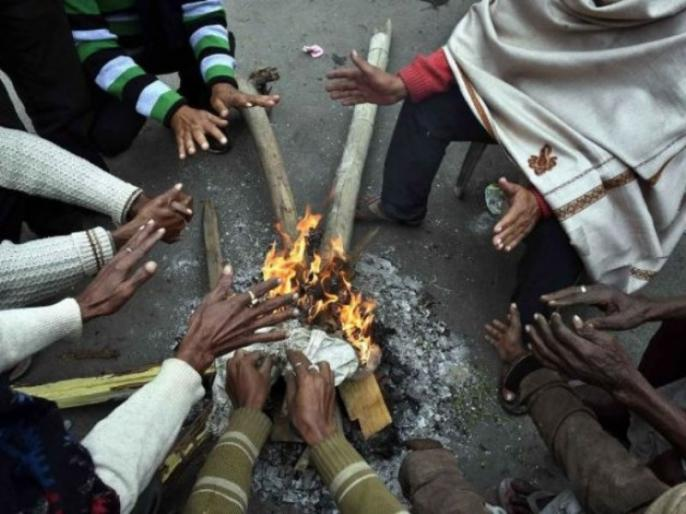 Weather Updates: temperature Dives Into North India, Scorching Cold In Kashmir And Himachal | Weather Updates: उत्तर भारत में पारे ने गोता लगाया, कश्मीर और हिमाचल में हाड़ गलाने वाली ठंड