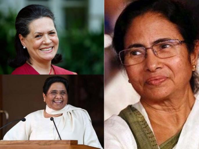 Dr. S. S. Mantha's Blog: Women's Representation in Politics | डॉ. एस.एस. मंठा का ब्लॉग:राजनीति में महिला प्रतिनिधित्व