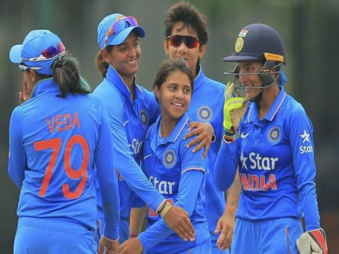 BCCI set to organize women's T20 game before IPL playoffs match | IPL क्वालिफायर से पहले होगा महिला टी-20 मैच, इन दोनों खिलाड़ियों के हाथ होगी टीम की कमान