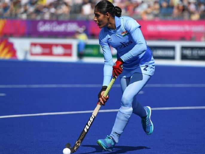 india womens hockey team second win in asian champions trophy beating china | हॉकी: एशियन चैम्पियंस ट्रॉफी में भारत की दूसरी जीत, चीन को 3-1 से हराया