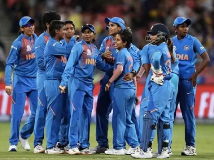 Exhibition Games In UAE Will Lead To Women's IPL: Shantha Rangaswamy | शांता रंगास्वामी को उम्मीद, 'यूएई में प्रदर्शनी मैचों से खुलेगा भविष्य में महिला आईपीएल का रास्ता'