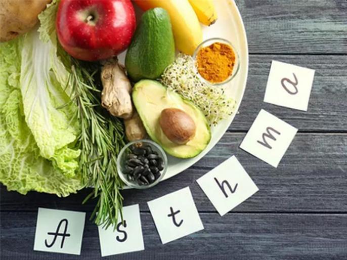 World Asthma Day: healthy diet tips for asthma patients during coronavirus for strong and healthy lungs   World Asthma Day: कोरोना संकट में 5 चीजों का सेवन करें अस्थमा मरीज, फेफेड़े बनेंगे मजबूत, सांस की कमी होगी दूर