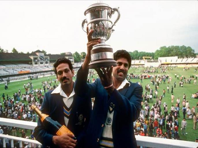 No regrets about not playing a single game at 1983 World Cup: Sunil Valson   1983 विश्व कप में भारतीय टीम का एकमात्र सदस्य, जो खेल नहीं सका एक भी मैच