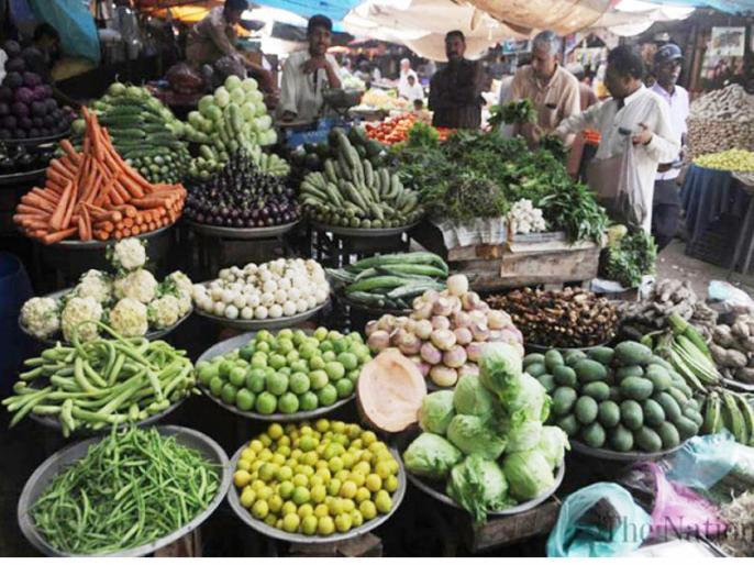 WPI inflation eases to 6 month low of 2.84% in January | खाद्य पदार्थ और तेल के दाम में नरमी से थोक महंगाई घटी