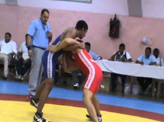 India wraps up its campaign at Asian Wrestling Championships with 16 medals | भारतीय टीम ने एशियाई कुश्ती के आखिरी दिन जीते दो मेडल, कुल 16 पदक के साथ किया प्रतियोगिता का अंत