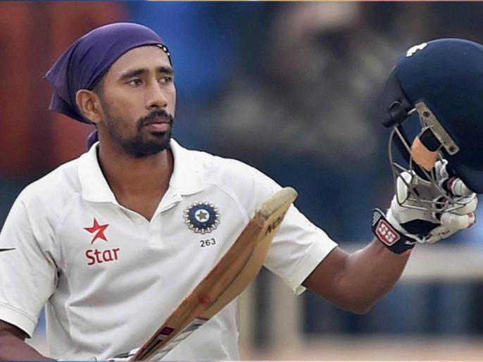 wriddhiman saha surgery in manchester bcci timeline raises more questions | क्या चोट के बावजूद IPL में खेले थे रिद्धिमान साहा? BCCI के टाइमलाइन से उठे कई सवाल
