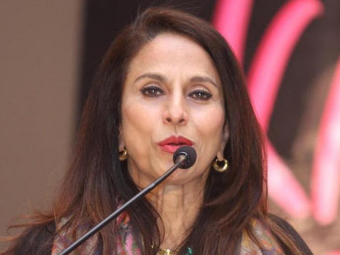 Writer Shobhaa De said- 'I do not prejudice the book based on the gender of the author' | लेखिका शोभा डे ने कहा- 'मैं लेखक के लिंग के आधार पर किताब के बारे में पूर्वाग्रह नहीं पालती'