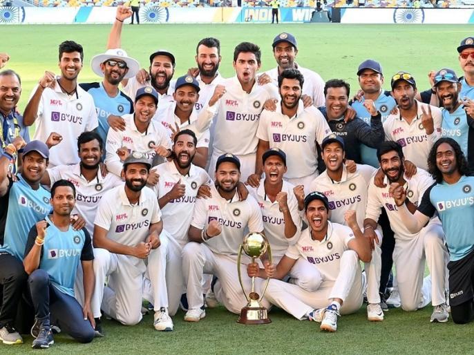 India Squad For ICC World Test Championship Final vs New Zealand | WTC फाइनल और इंग्लैंड सीरीज के लिए टीम इंडिया का ऐलान, इन खिलाड़ियों को मिली जगह