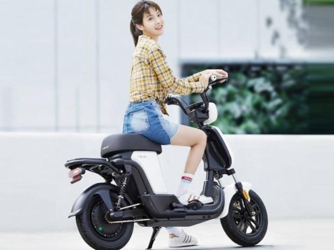 Xiaomi's Hima T1 Electric Bike Is All About Minimalism   श्याओमी की इलेक्ट्रिक बाइक हीमो टी1, भूल जाइए बैटरी की टेंशन, फुल चार्ज में जाती है 120 किलोमीटर