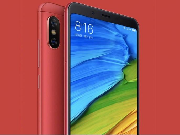 Image result for redmi note 5 pro red colour