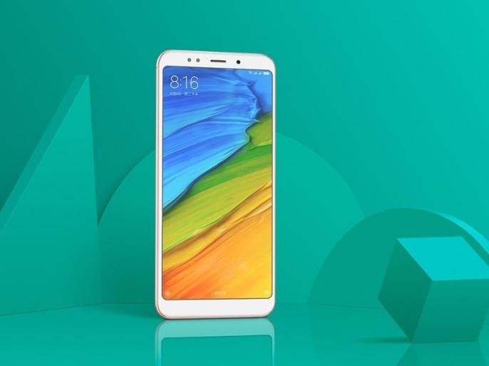 Xiaomi says Redmi Note 5 discontinued reports are fake, phone still on sale | Xiaomi Redmi Note 5 को लेकर ये आई बड़ी खबर, कंपनी ने दी ये जानकारी