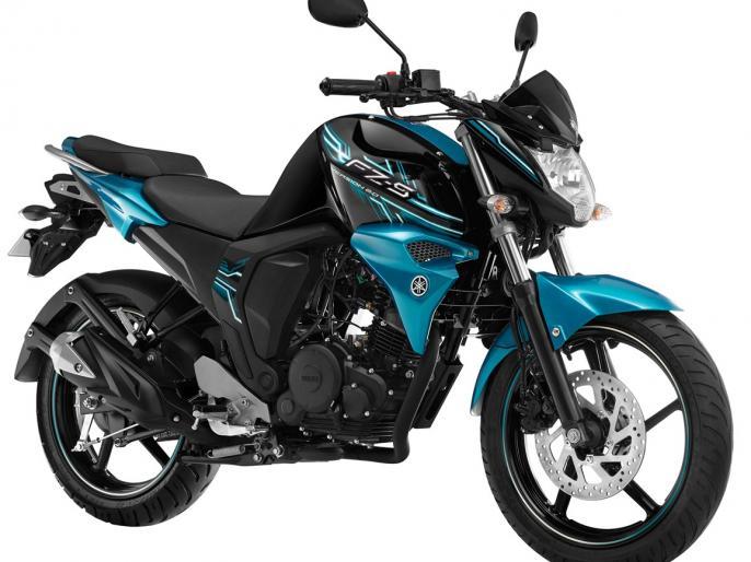 Yamaha FZ-FI V3.0 Bike Launched in india. | यामाहा मोटर ने कहा,उसकी एक करोड़वीं गाड़ी ' एफजेडएस - एफआई वर्जन 3.0' भारत में लॉन्च