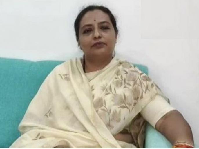 Maharashtra minister Yashomati Thakur imprisoned for three months for assault on policeman | पुलिसकर्मी पर हमले के मामले में महाराष्ट्र की मंत्री यशोमति ठाकुर को तीन महीने की कैद, आठ साल बाद आया फैसला