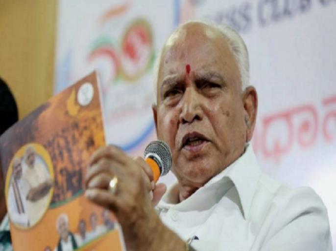 Focused on Devpt and Containing Covid-19 in Karnataka, No Comments on Discontent: CM Yediyurappa | कर्नाटक: BJP विधायकों में असंतोष, सीएम येदियुरप्पा ने कुछ भी बोलने से किया इंकार