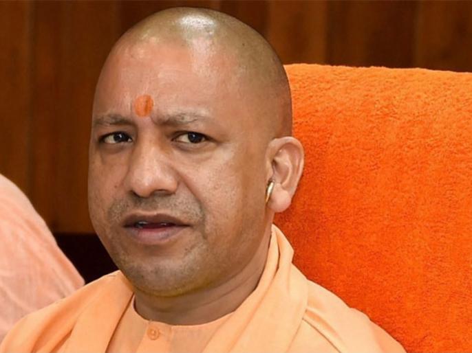 Coronavirus Uttar Pradesh Lockdown increased to 10 May by yogi govt   कोरोना के चलते यूपी में फिर बढ़ा लॉकडाउन, अब 10 मई सुबह 7 बजे तक लागू रहेगी पाबंदी