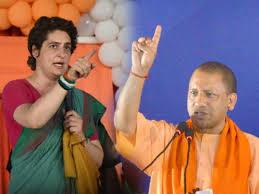 Congress accuses, Yogi government is doing cheap politics on buses for laborers | कांग्रेस का आरोप, मजदूरों के लिए बसों को लेकर घटिया राजनीति कर रही है योगी सरकार