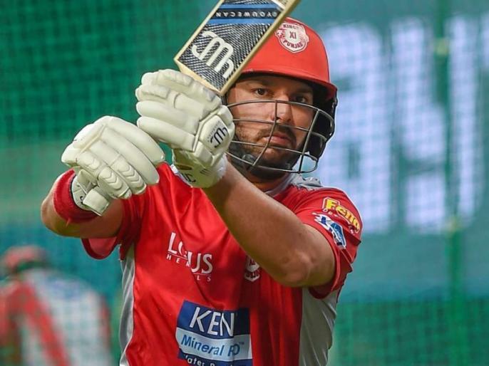 Yuvraj Singh Case An exception, No NOCs For Indian cricketers To Play T20 Leagues | युवराज सिंह का मामला अपवाद, अन्य किसी को नहीं मिलेगी विदेशी लीग में खेलने की अनुमति: सीओए