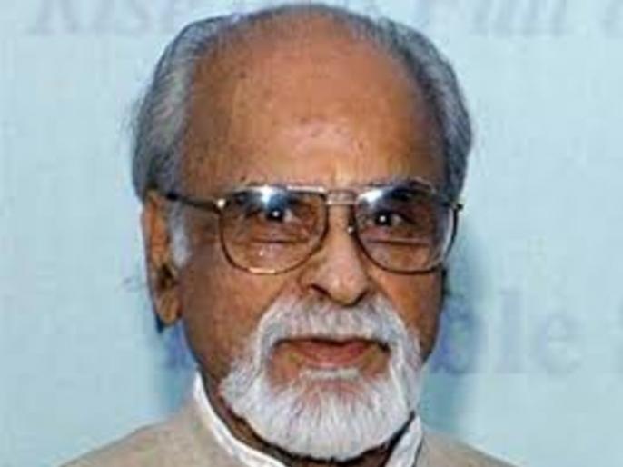 Indra Kumar Gujral was an example of decency   नीरजा चौधरी का ब्लॉग: शालीनता की मिसाल थे इंद्र कुमार गुजराल