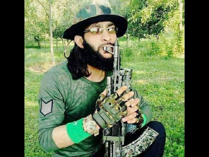 Jammu & Kashmir: terrorist Zeenat-ul-Islam killed in Kulgam encounter, Operations concluded | जम्मू-कश्मीरः कुलगाम मुठभेड़ में खूंखार आतंकवादी जीनत उल-इस्लाम ढेर, IED बनाने में था माहिर