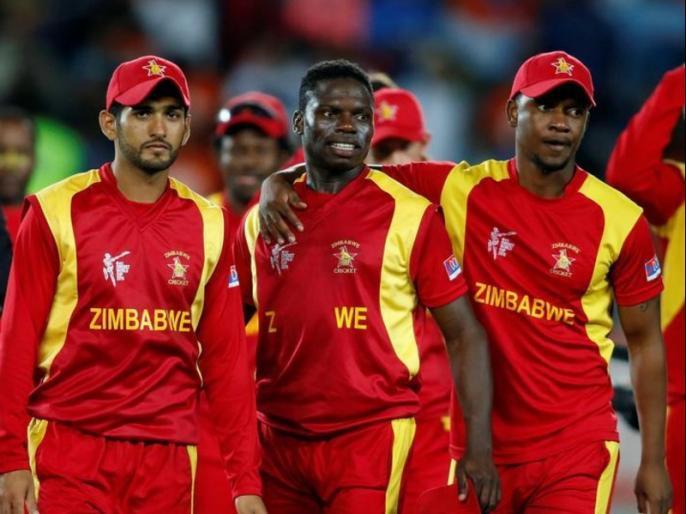 Zimbabwe Cricket to get sanctioned at ICC annual meeting in London | आईसीसी सालाना बैठक में जिम्बाब्वे क्रिकेट पर लग सकता है बैन, जानिए वजह