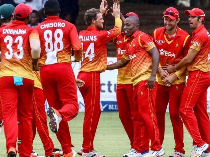 Zimbabwe Cricket ban: Sports Minister Kirsty Coventry gives reply to ICC, denies government interference | जिम्बाब्वे क्रिकेट बैन के मुद्दे पर देश की खेल मंत्री ने तोड़ी चुप्पी, कई ट्वीट कर दिया जवाब