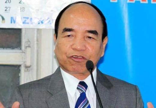 The Chief Minister of Mizoram expressed concern over racial discrimination and attacks against the people of the Northeast, saying - when did the level of humanity fall so low | पूर्वोत्तर के लोगों के साथ हो रहे नस्ली भेदभाव व हमले को लेकर मिजोरम के मुख्यमंत्री ने जताई चिंता, कहा- मानवता का स्तर इतना नीचे कब हो गया