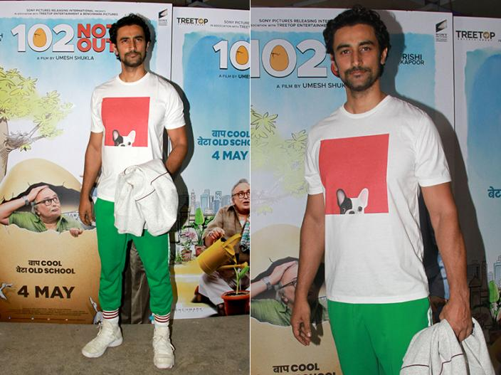 102 Not Out screening |