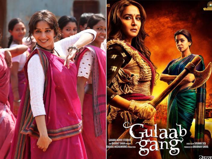Gulaab Gang |