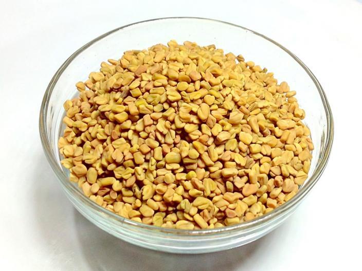 Fenugreek seeds |