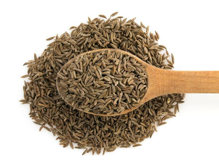 Cumin seeds |
