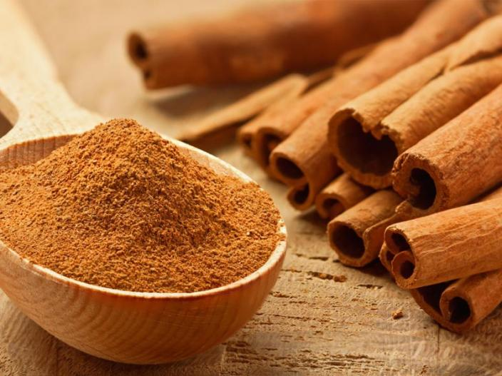 Cinnamon |