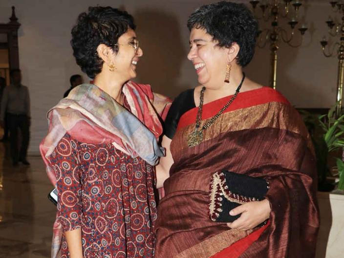 In Photos: Aamir Khan's first wife Reena Dutta photos and images  
