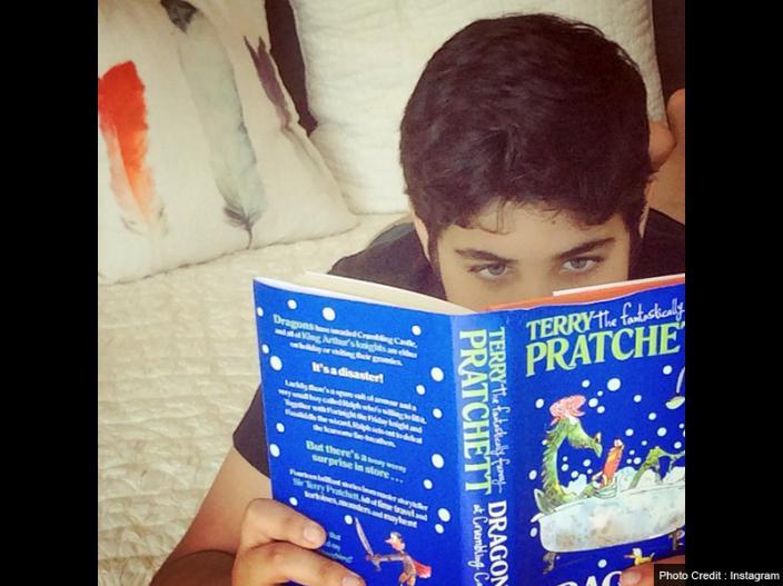 2.0 Actor Akshay Kumar wish son AArav on his Birthday, See Photos, Pics, Images |