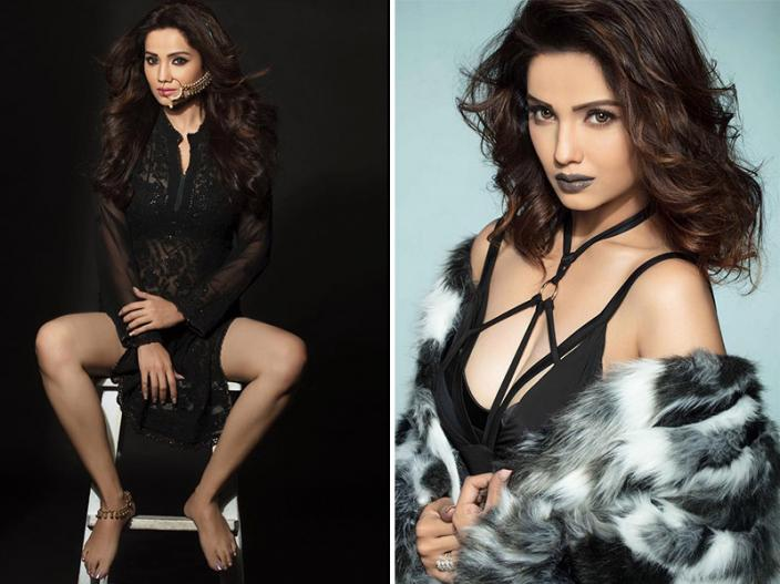 Naagin fame Sesha aka Adaa Khan share her hot photoshoot on Instagram, see bold pics photos hd images |