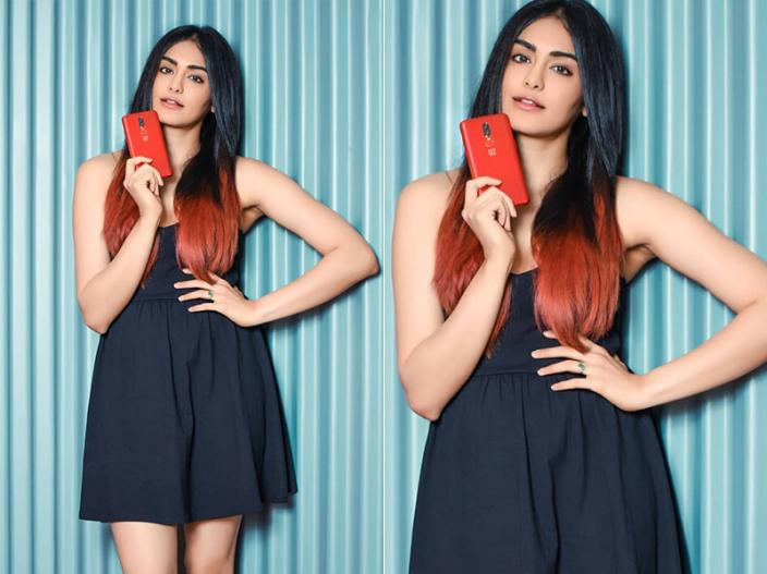Adah sharma hot and bold moves goes viral on Instagram, see pics photos |