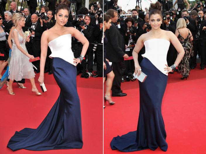see hot pics of Aishwarya rai bachchan red carpet outfits from 2000 to 2017  